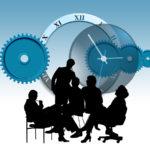 Area laboral obligación registro jornadas contratos a tiempo parcial