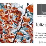 Área asesoría laboral de Madrid les desea Feliz 2017
