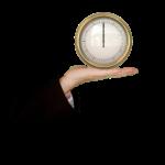 Area Laboral obligación registro horas trabajo