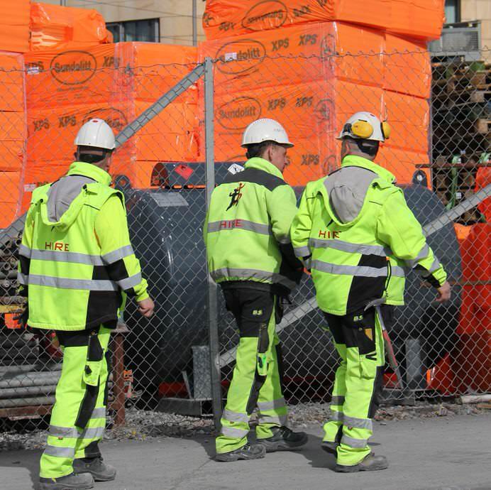 Para algunas empresas la prevención de riesgos laborales se hace especialmente complicada por la naturaleza de su actividad.