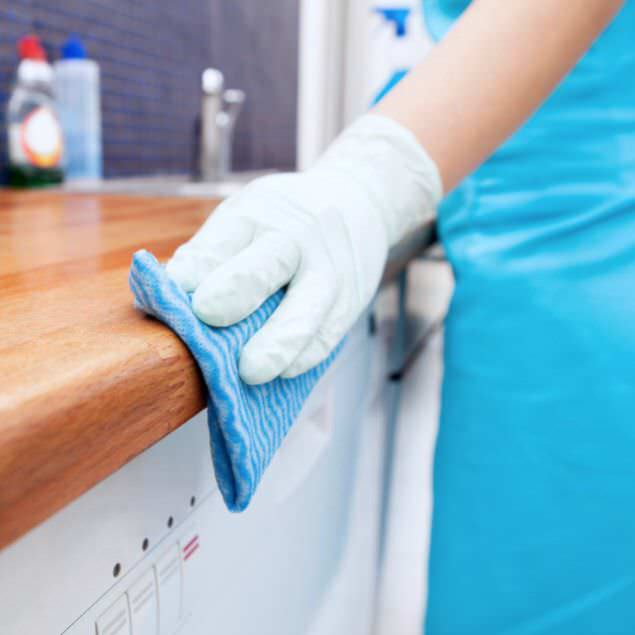Alta y contrato de trabajo son dos obligaciones que hay que cumplir para que pueda trabajar una persona como empleada de hogar.